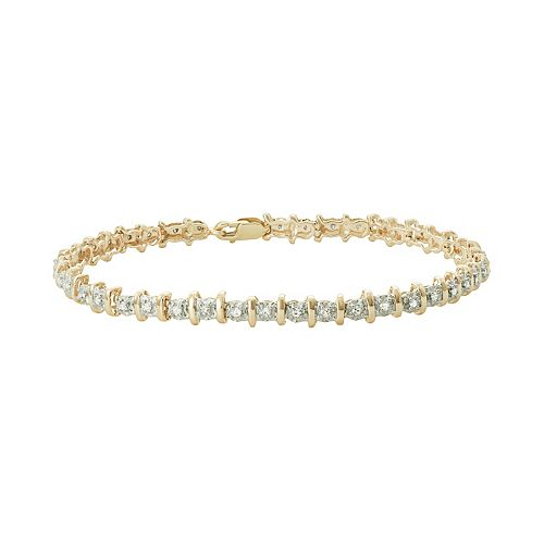 diamond bracelets bangle gold in set t and zales bangles crossover bracelet v cuffs c w