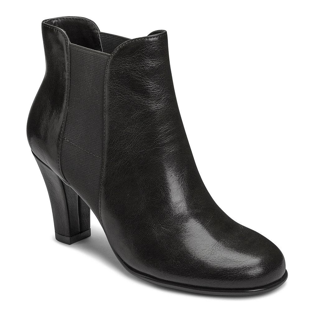 A2 by Aerosoles Strole Along Women's Chelsea Boots