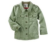 Girls 4-6x Coats