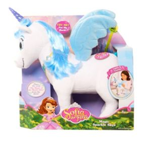 Disney's Sofia the First Skye The Unicorn Plush
