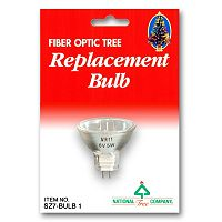 National Tree Company 6V / 5W Bulb for Fiber Optic Tree