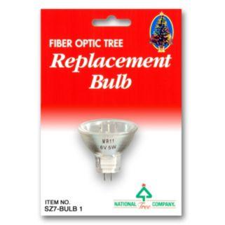 National Tree Company 6V / 5W Bulb for Fiber Optic Tree