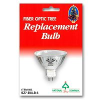 National Tree Company 12V / 20W Bulb for Fiber Optic Tree
