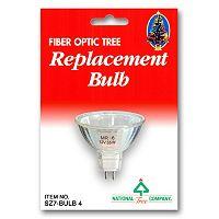 National Tree Company 12V / 35W Bulb for Fiber Optic Tree