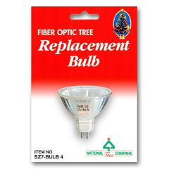 National Tree Company 12V / 35W Bulb for Fiber Optic Tree
