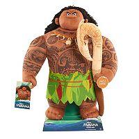 Disney's Moana Talking Maui Plush Toy