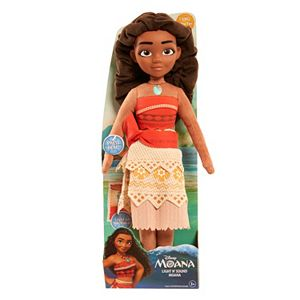 Disney's Moana Light N' Sound Plush Doll