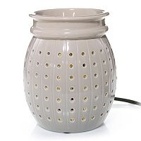 Yankee Candle Scenterpiece Olivia Timer Wax Melt Warmer