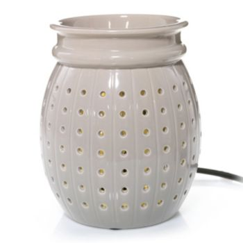 Yankee Candle Scenterpiece Olivia Timer Wax Melt Warmer