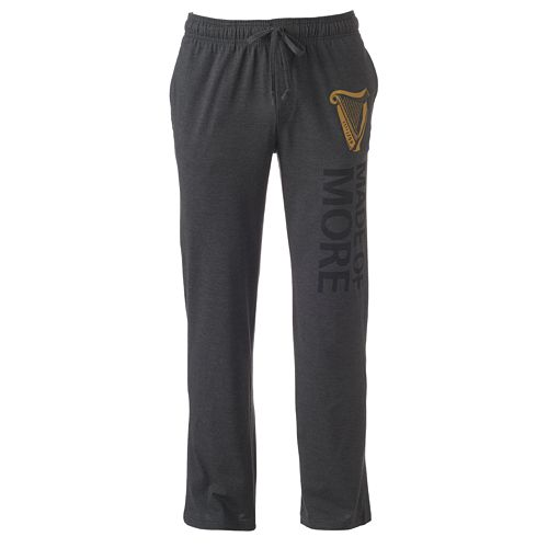 Men's Guinness Tall & Dark Lounge Pants