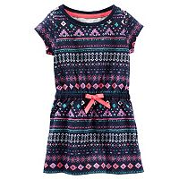 Girls 4-8 OshKosh B'gosh® Geometric Tunic