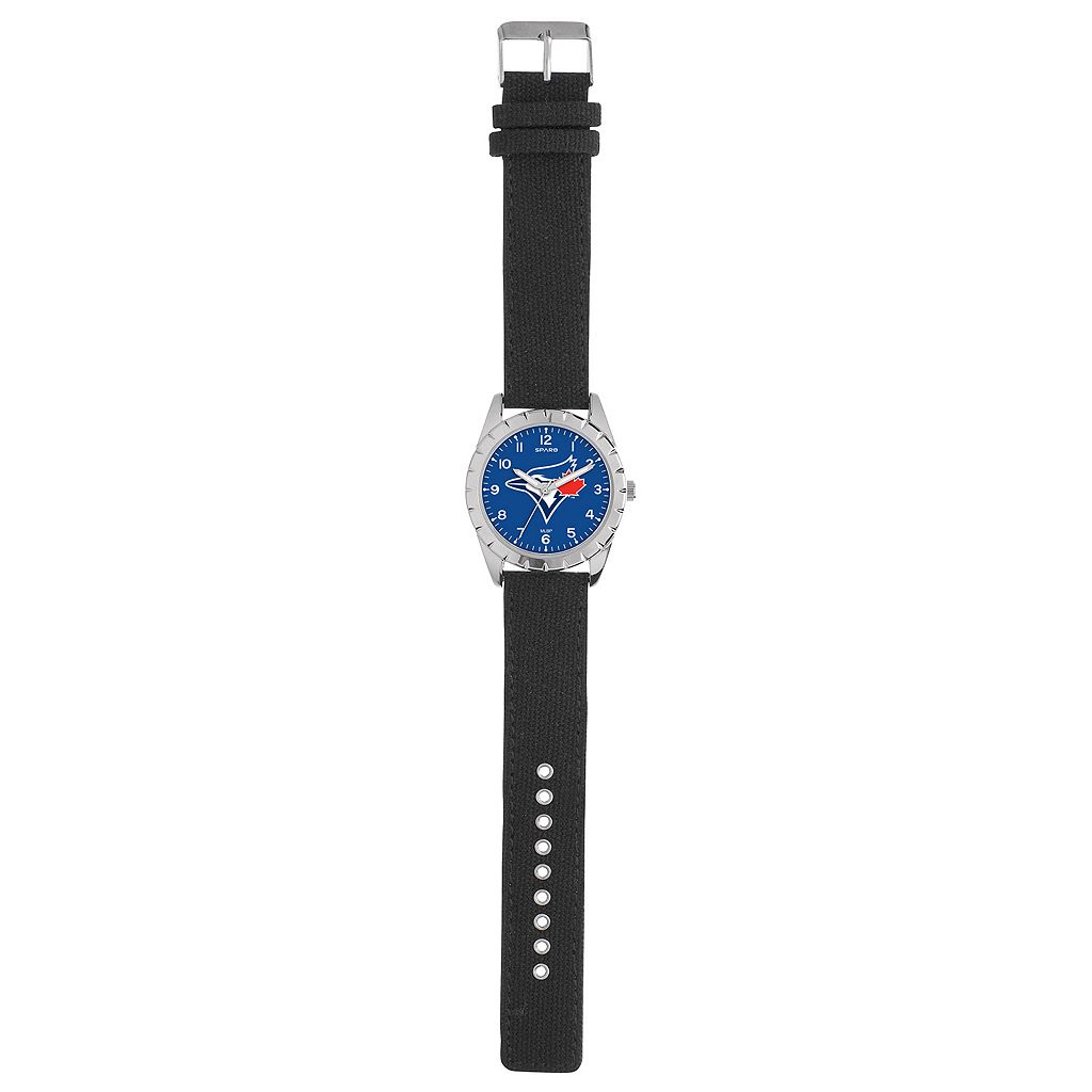 Kids' Sparo Toronto Blue Jays Nickel Watch