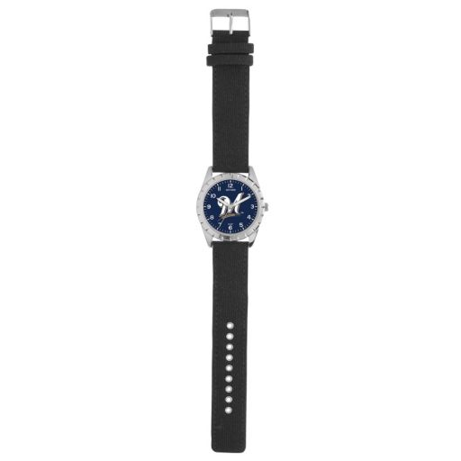Kids' Sparo Milwaukee Brewers Nickel Watch