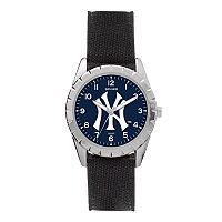 Kids' Sparo New York Yankees Nickel Watch
