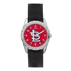 Kids' Sparo St. Louis Cardinals Nickel Watch