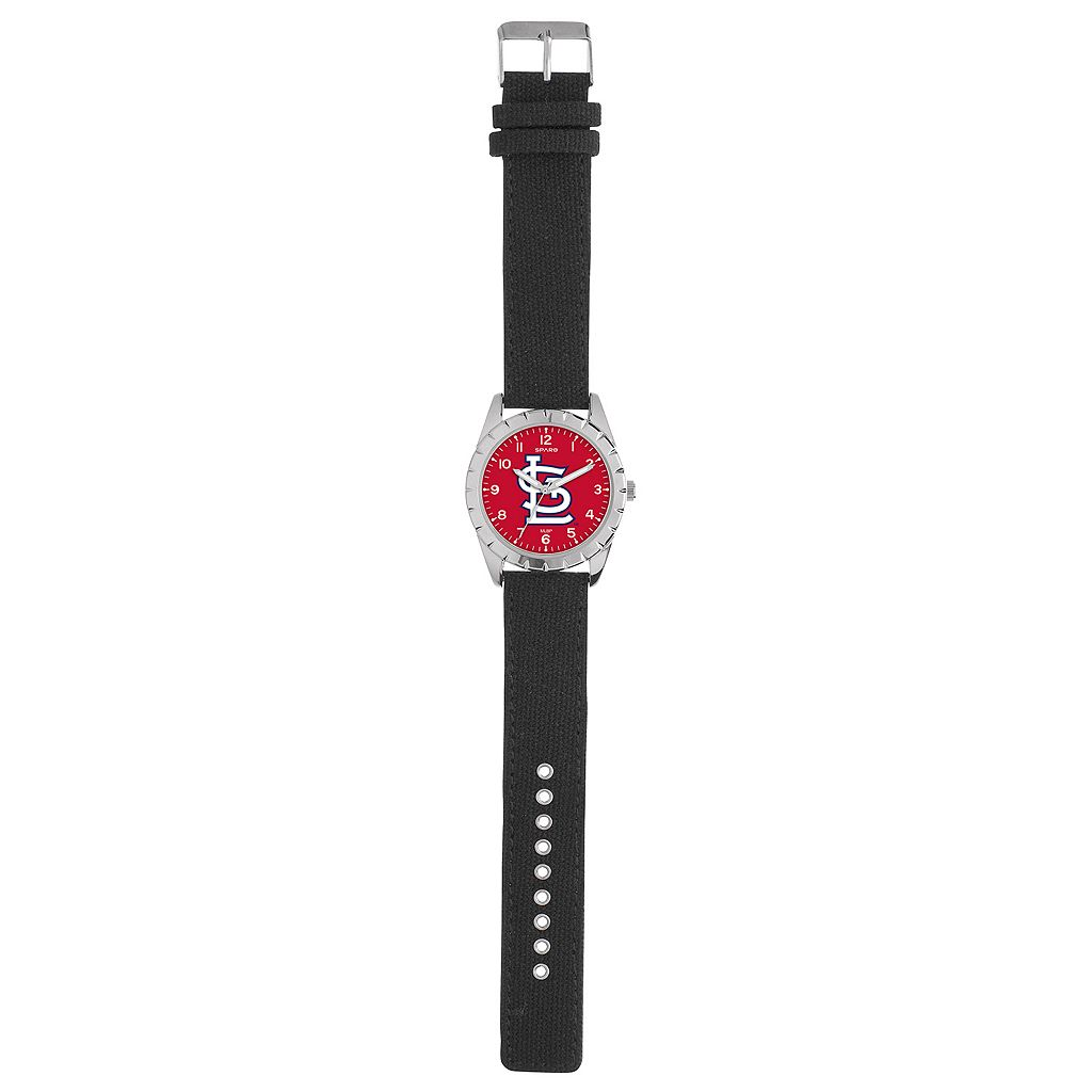 Kids' Sparo St. Louis Cardinals Nickel Watch