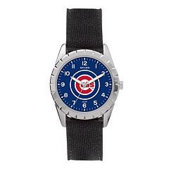 Kids' Sparo Chicago Cubs Nickel Watch