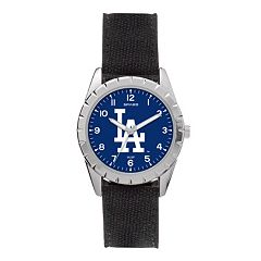 Kids' Sparo Los Angeles Dodgers Nickel Watch