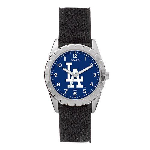 Kids' Sparo Los Angeles Dodgers Nickel Watch