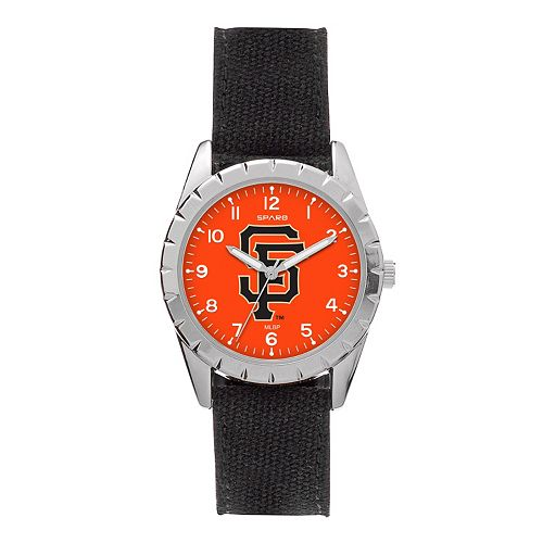 Kids' Sparo San Francisco Giants Nickel Watch