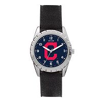 Kids' Sparo Cleveland Indians Nickel Watch