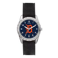 Kids' Sparo Detroit Tigers Nickel Watch