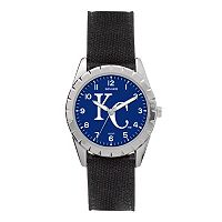Kids' Sparo Kansas City Royals Nickel Watch