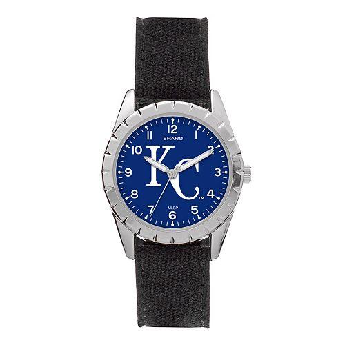 Kids' Sparo Kansas City Royals Nickel Watch