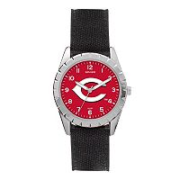 Kids' Sparo Cincinnati Reds Nickel Watch