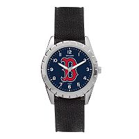 Kids' Sparo Boston Red Sox Nickel Watch