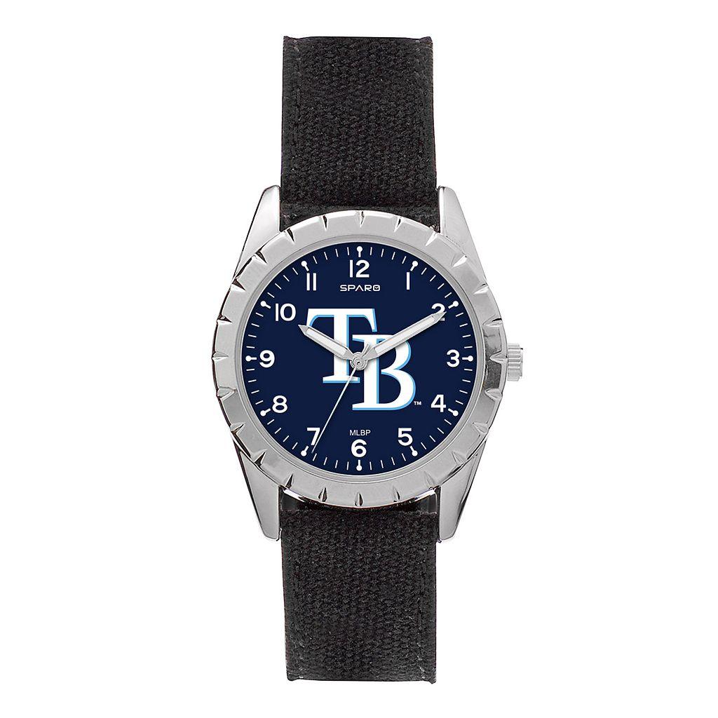 Kids' Sparo Tampa Bay Rays Nickel Watch