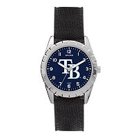 Kids' Sparo Tampa Bay Rays Nickel Watch