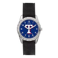 Kids' Sparo Texas Rangers Nickel Watch