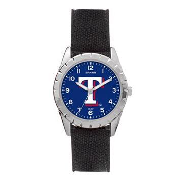 Kids' Sparo Texas Rangers Nickel Watch