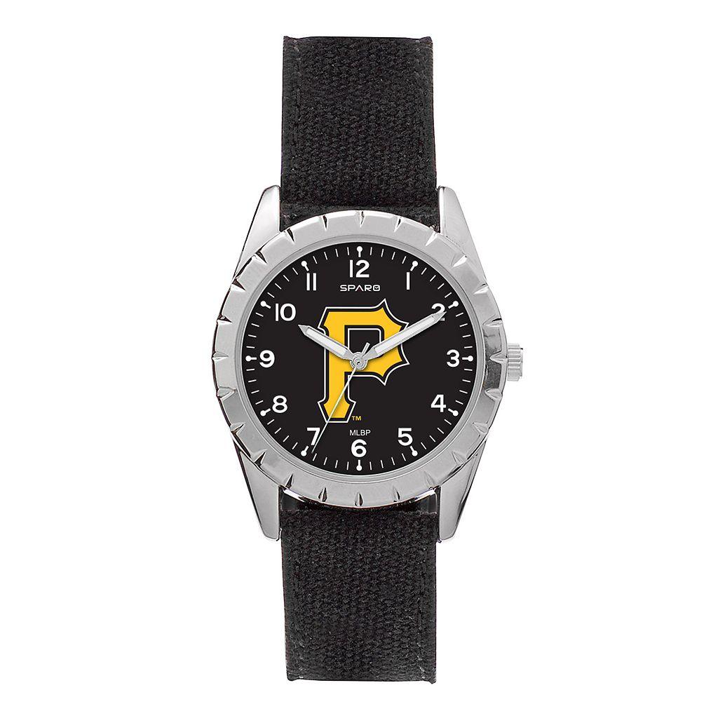Kids' Sparo Pittsburgh Pirates Nickel Watch