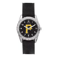 Kids' Sparo Pittsburgh Pirates Nickel Watch
