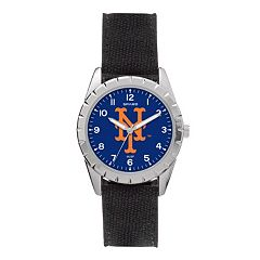 Kids' Sparo New York Mets Nickel Watch