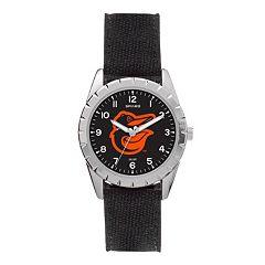 Kids' Sparo Baltimore Orioles Nickel Watch