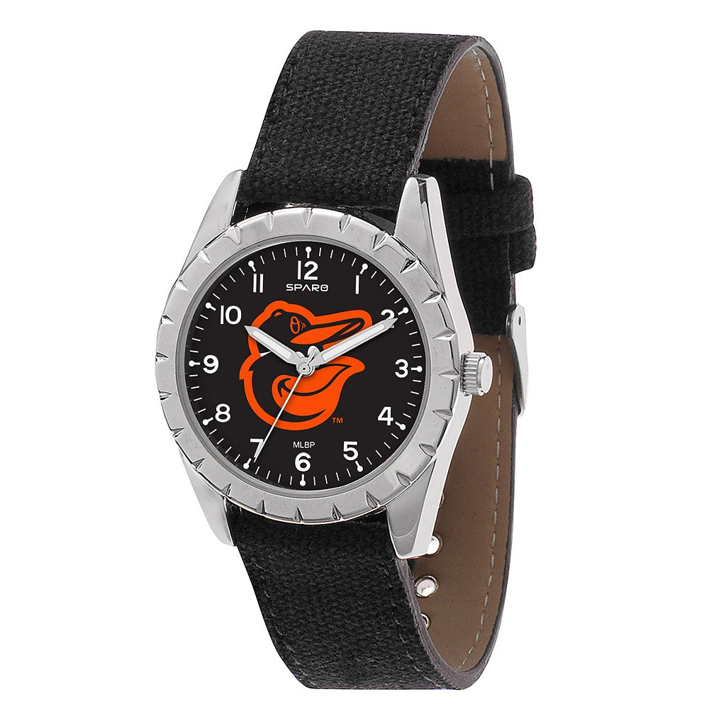 Kids' Sparo Baltimore Orioles Nickel Watch