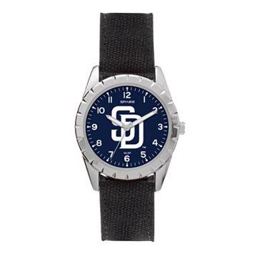 Kids' Sparo San Diego Padres Nickel Watch