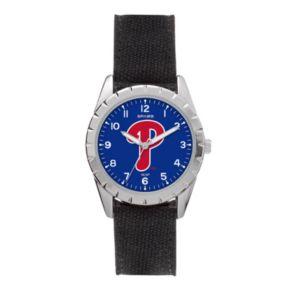 Kids' Sparo Philadelphia Phillies Nickel Watch