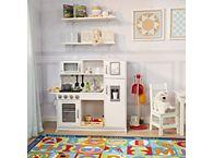 Kitchens & Housekeeping