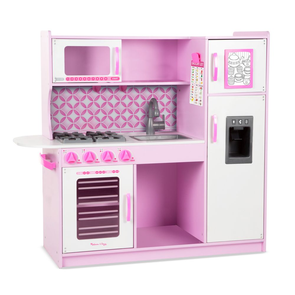 u0026 doug chef u0027s play kitchen