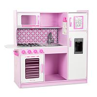 Melissa & Doug Chef's Play Kitchen