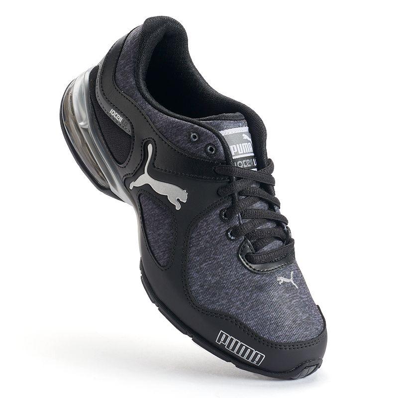 a4e3f646a6569c PUMA Cell Riaze Heather FM Women s Running Shoes