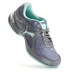 Puma Cell Riaze Heather FM Women's Running Shoes by
