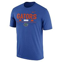 Men's Nike Florida Gators Legend Staff Dri-Fit Tee