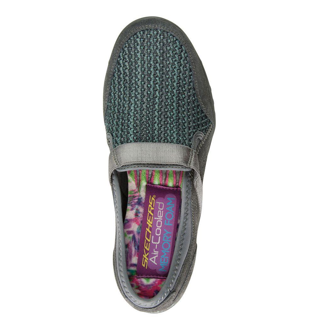 Skechers Relaxed Fit Breathe Easy Deal Me In Women's Walking Shoes