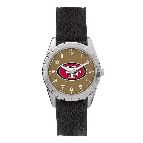 Kids' Sparo San Francisco 49ers Nickel Watch