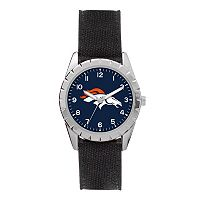 Kids' Sparo Denver Broncos Nickel Watch